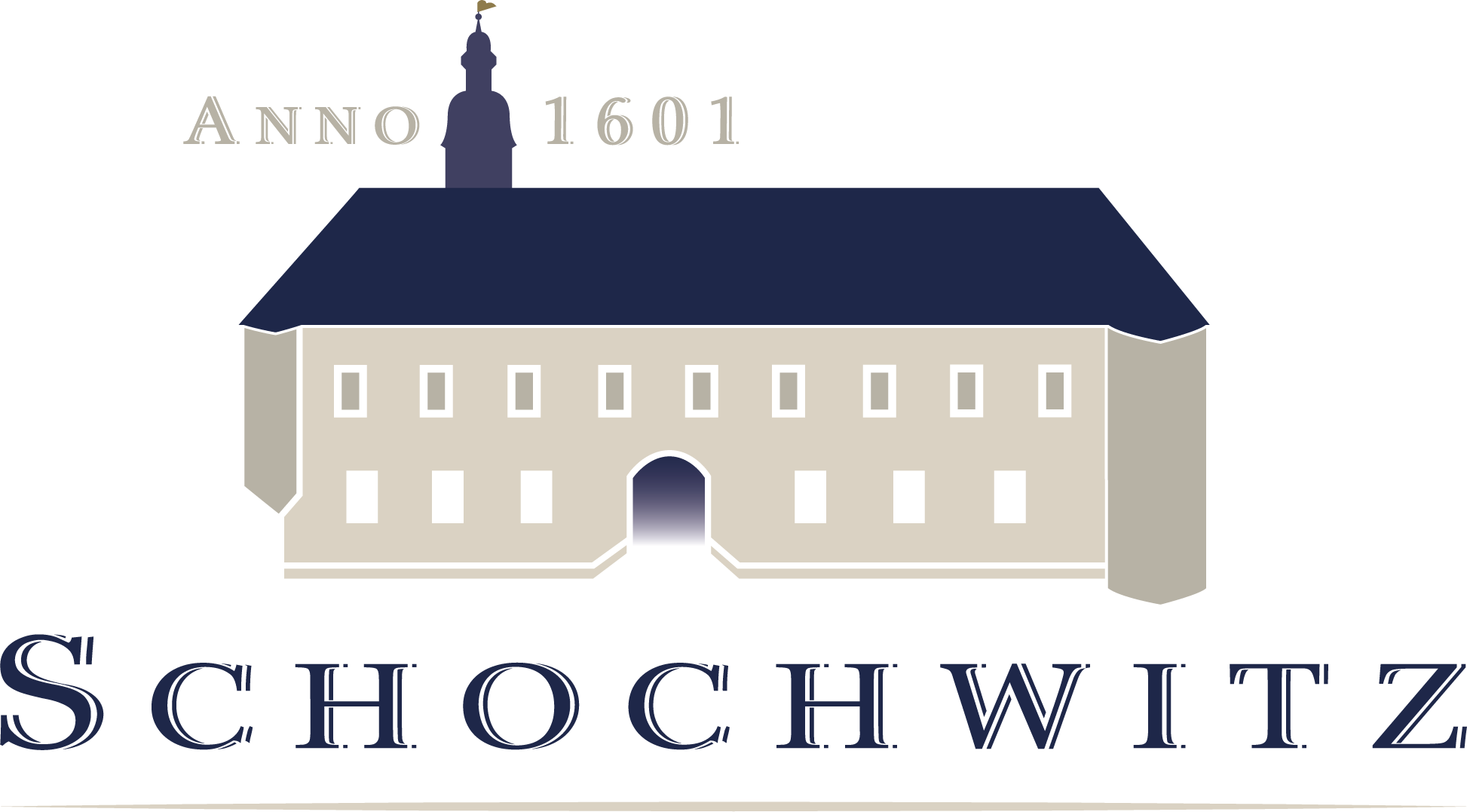 Schloss Schochwitz